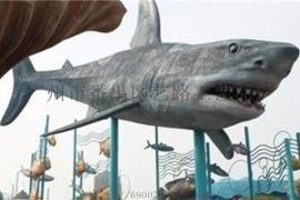 大型海洋动物雕塑雕塑厂家玻璃钢大型海洋动物雕塑
