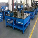 深圳重型模具工作台 钳工工作台 铸铁钳工平台