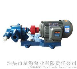 KCB型船用齿轮泵 泊头星源泵业KCB齿轮泵