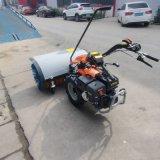 手推小型汽油拋雪機 掃雪機 自走式揚雪機 廠家直銷