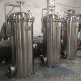 污水回用不锈钢精密过滤器工厂厂家