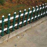 湖北仙桃园林护栏 蓝色的护栏