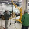 立柱式智慧折臂吊 自立式智慧懸臂起重機