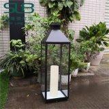 田园风烤漆草地灯玻璃灯罩LED草坪灯户外防水落地灯