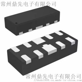 电容保护器件RCLAMP0524P