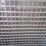 外幕墙用铝板钢格栅厂家直销