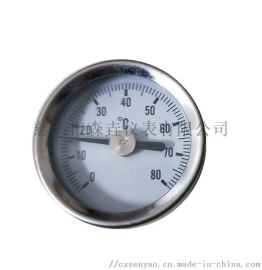 33mm迷你温度表 -100C温度表