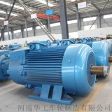 YZR-200L-6/22Kw三相异步起重电动机