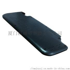 汽车遮阳板遮阳板本体注塑加工厂家生产注塑件塑料配件