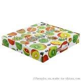 杭州纸箱-水果礼盒猕猴桃包装盒飞机盒拉链纸箱定做