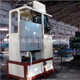 LK-PSYY-250T型盘式刹车片液压机
