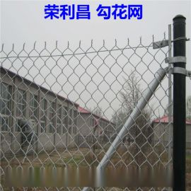 成都體育場勾花網 球場勾花圍欄網 勾花防護網