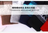 跑江湖提花針織觸屏手套地攤趕集10元一雙模式多少錢