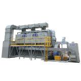 印刷厂催化燃烧设备方案