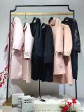 高端色系雙面羊絨大衣折扣女裝
