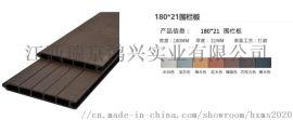 厂家生产直销-木塑地板 护栏 凉亭系列