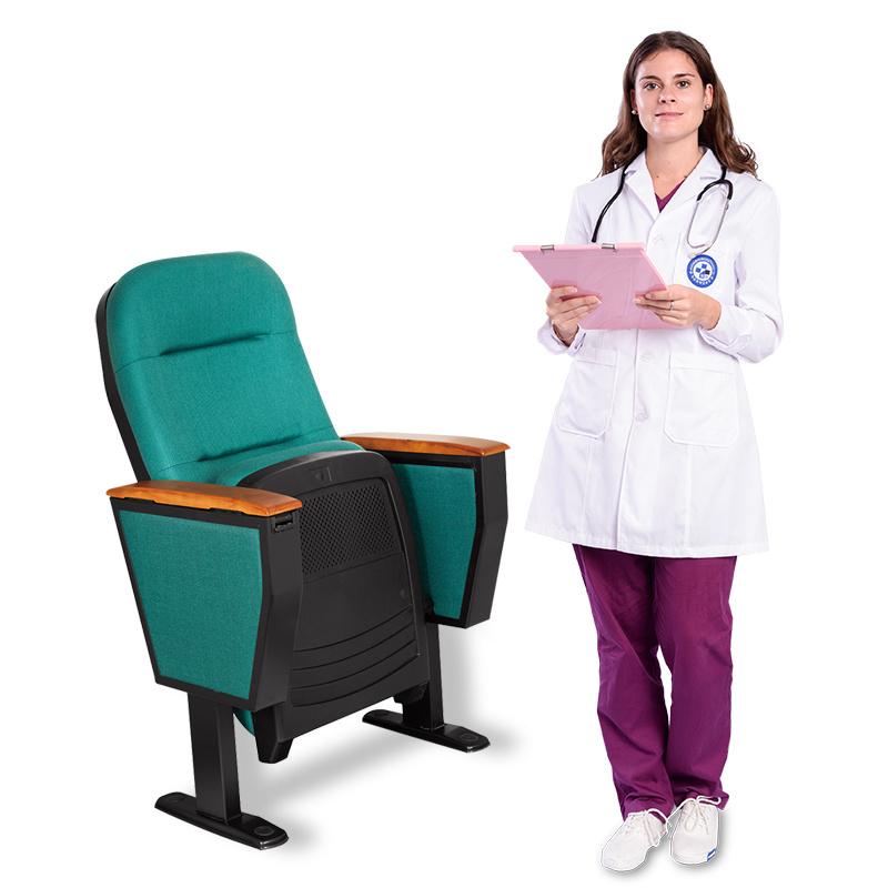 多功能會議椅 網布類影院座椅 辦公椅 禮堂椅