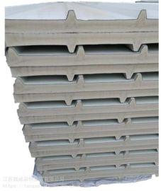 江苏PIR聚氨酯B1阻燃0.018导热夹芯板厂家