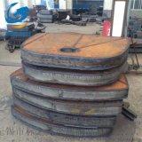 SA516GR60容器板零割,中厚板零割,数控切割