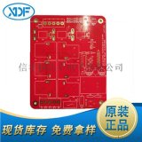 温度控制器pcb线路板