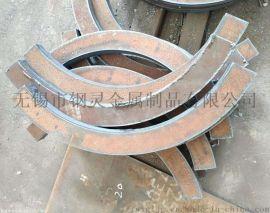 锰板切割下料钢板零割无锡钢板切割