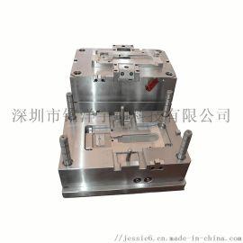PPSU PEEK耐高温塑料注塑精密模具设计与制造