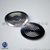 金屬膜片 鉭膜片 不繡鋼膜片 定製加工膜片