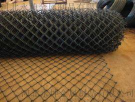斜方网永坤勾花网菱形网防抛网球场围栏场地隔离网