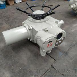 电动执行器物联网 4G控制阀门电动执行器