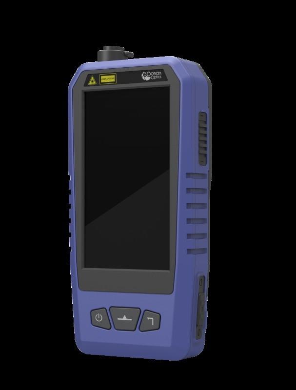 海洋光学HRS-5A手持拉曼光谱仪