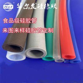 卫浴厨房医用彩色硅胶管