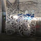 镂空造型铝单板雕花 金属雕花铝单板定制