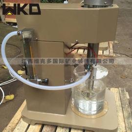浸出搅拌机 XJT小型化验室搅拌机 矿浆混合机
