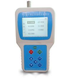 工矿企业中粉尘颗粒物浓度报**仪 便捷式粉尘监测仪