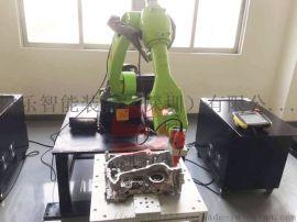 六轴打磨抛光工业机器人SL100-3000