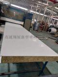 烘道岩棉夾芯板 烤漆房專用岩棉烘道板
