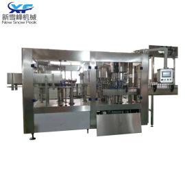 矿泉水生产线 瓶装水灌装机 液体灌装机 全自动
