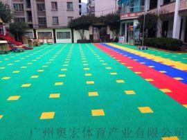 幼儿园橡胶安全地垫活动场所安全地垫专业建设厂家
