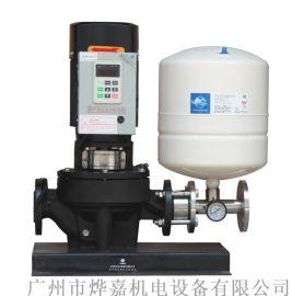 批发供应变频管道泵(恒压)