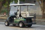 山東2座微型高爾夫球車電動旅遊觀光車
