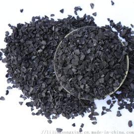 承德立净厂家  各种高碘值木质颗粒果壳净水活性碳
