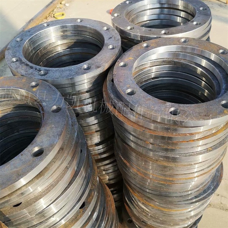 鋼板制水泥電杆法蘭盤