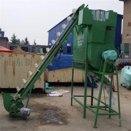 昆明加工饲料设备 生产饲料混合机厂家直销