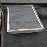 厂家设计生产汽液过滤网捕沫网优质产品