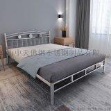 南海公寓床-南海宿舍床-南海出租屋床