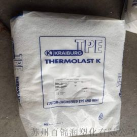 TPE 德国胶宝 HTK9419-SIOO 高光泽 耐臭氧