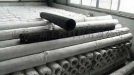塑料排水系统 塑料盲沟 路基排水沟 排水盲管