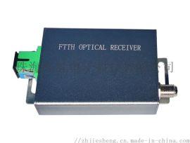 三網融合SAT-IF光接收機
