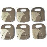 厂家定制金属吊牌箱包吊坠制作 射金属牌定做质量