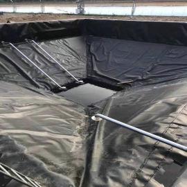 江西1.2mm阻穿刺HDPE土工膜